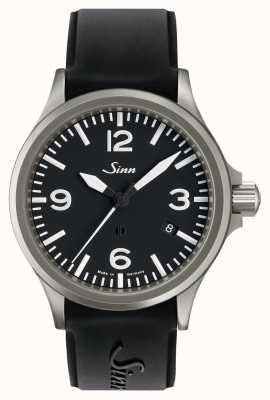 Sinn 856 zegarek pilot z ochroną pola magnetycznego 856.011