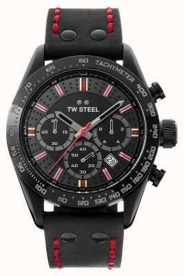 TW Steel | syn czasu | moksha | wydanie specjalne | chronograf | TW987