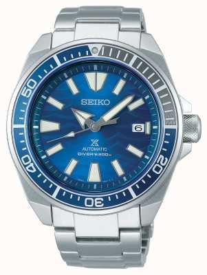 Seiko | prospex | ocal ocean | samuraj | automatyczne | nurka | SRPD23K1