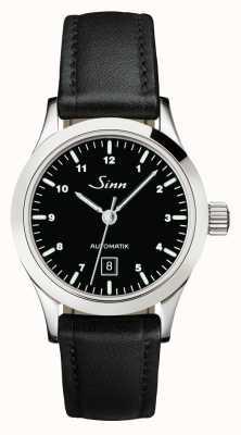 Sinn St i tradycyjny zegarek 456.010