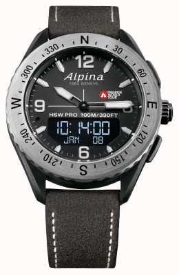 Alpina | limitowana edycja światowego tournee dla mężczyzn freeride | AL-283FWT5SAQ6