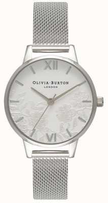 Olivia Burton | kobiety | szczegóły koronki | bransoleta ze stali nierdzewnej | OB16MV54