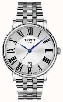 Tissot | premium samochodów | stal nierdzewna | T1224101103300