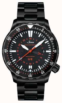 Sinn Zegarek do nurkowania u2 s (ezm 5) 1020.020