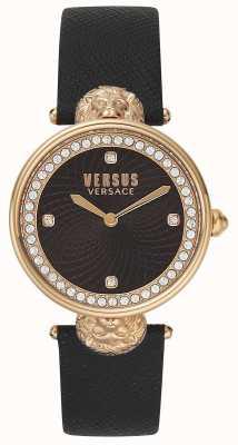Versus Versace | kobiety | port victoria | beżowa skóra | VSP331518