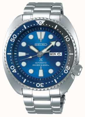 Seiko   prospex   ocal ocean   żółw   automatyczne   nurka   SRPD21K1