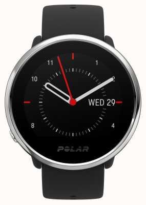 Polar | zapalić | aktywność i hr tracker | czarna guma | m / l | 90071063