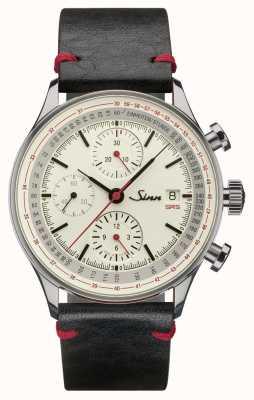 Sinn 910 srs chronograf koła kolumny 910.020