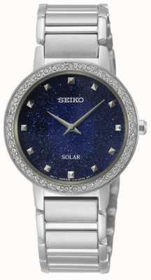 Seiko | seria koncepcyjna | womans solar | zestaw kryształów SUP433P1