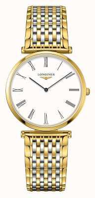 Longines   la grande classique de longines   męskie   szwajcarski kwarc   L47092217