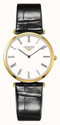 Longines | la grande classique de longines | męskie | szwajcarski kwarc | L47092212