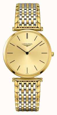 Longines | la grande classique de longines | męskie | szwajcarski kwarc | L47552327