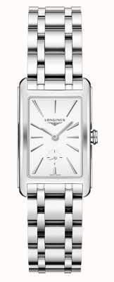 Longines | Dolcevita elegancja współczesna | damskie | szwajcarski kwarc | L52554116