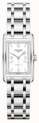 Longines | dolcevita elegancja współczesna | kobiety | szwajcarski kwarc | L52554166