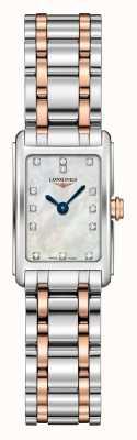 Longines | Dolcevita elegancja współczesna | damskie | szwajcarski zegarek L52585877