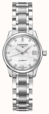 Longines | kolekcja główna | automatyczny | L21284876