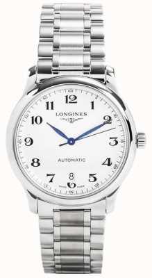 Longines | kolekcja główna | męskie | szwajcarski automatyczny | L26284786