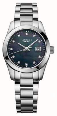 Longines | podbój klasyczny | damskie | szwajcarski zegarek L22864886