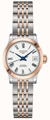 Longines | zapis | kobiety | szwajcarski automatyczny L23205117