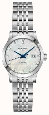 Longines | zapis | kobiety | szwajcarski automatyczny | L23214876