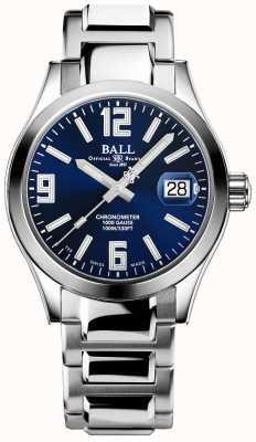 Ball Watch Company | inżynier iii | pionier | automatyczny zegarek z chronometrem | NM2026C-S15CJ-BE