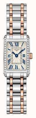 Longines | dolcevita elegancja współczesna | kobiety | szwajcarski zegarek L52585797