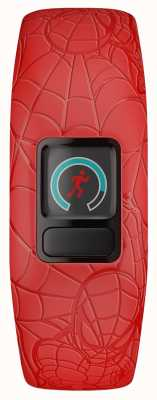 Garmin Vivofit jr. 2, Spider-Man, czerwony 010-01909-16