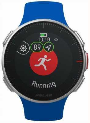 Polar | vantage v blue | GPS Multi Sport Premium Training godz 90080283