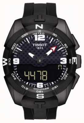 Tissot T-touch | ekspert ds. energii słonecznej | Tour de France edycja specjalna 2019 T0914204705704