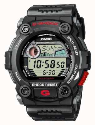 Casio G-shock ratunkowy g-rescue chronograf męski G-7900-1ER