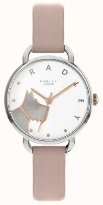 Radley Damskie | zegarek uliczny z drewna | pasek pajęczyny RY2873