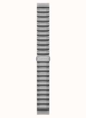 Garmin Pasek do zegarka Quickfit 22 hybrydowa metalowa bransoletka 010-12738-20