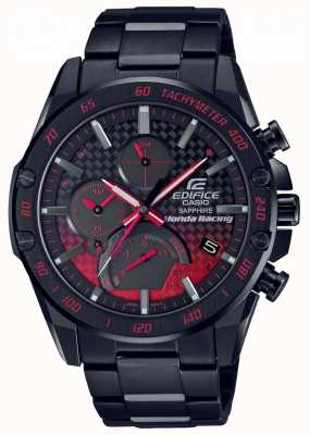 Casio | gmach | Honda Racing | bluetooth solar | smartwatch | EQB-1000HR-1AER
