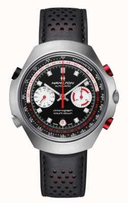 Hamilton Klasyczna amerykańska chrono-matic 50 edycja limitowana H51616731