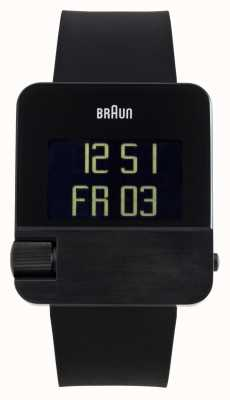 Braun Mężczyźni | prestiż | cyfrowy | czarna gumka BN0106BKBKG