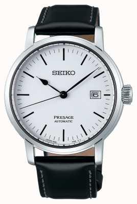 Seiko Presage męski mechaniczny klasyczny zegarek SPB113J1