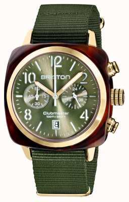 Briston Clubmaster classic | chronograf | 19140.PYA.T.26.NOL
