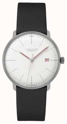 Junghans Automatyczny Bauhaus Classic Max Bill 027/4009.02