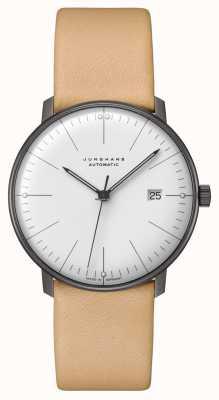 Zegarek automatyczny Max Bill Junghans 027/4000.04