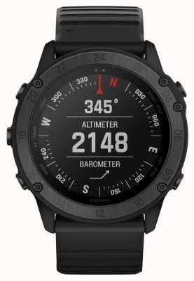 Garmin Tactix delta | wojskowy smartwatch z wydaniem szafirowym gps 010-02357-01