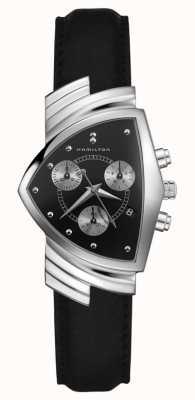 Hamilton Mężczyźni | ventura | chrono | kwarc H24412732