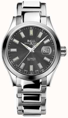 Ball Watch Company Mężczyźni | inżynier iii | cudowne | stal nierdzewna | szara tarcza NM2026C-S23J-GY