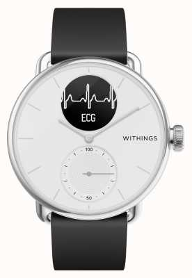 Withings Scanwatch 38mm - biały HWA09-MODEL 1-ALL-INT