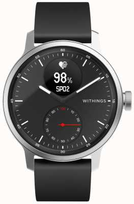 Withings Scanwatch 42mm - czarny HWA09-MODEL 4-ALL-INT