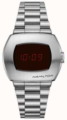 Hamilton Psr | bransoleta ze stali nierdzewnej H52414130