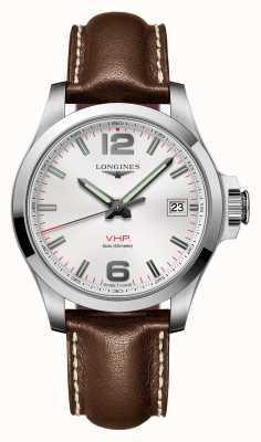 Longines Conquest vhp | męskie | szwajcarski zegarek L37164765