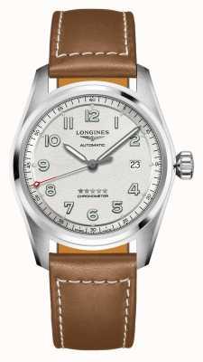 Longines Duch | męskie | szwajcarski automatyczny | L38104732