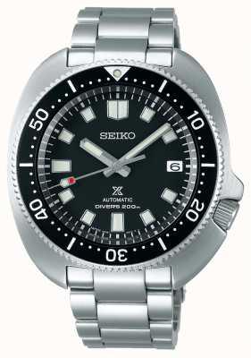 Seiko Prospex 1970 willard reinterpretacja SPB151J1