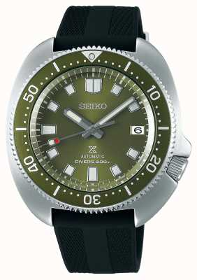 Seiko Prospex Captain Willard 1970s Diver's Recreation Automatic T SPB153J1