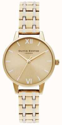 Olivia Burton | kolekcja anglia | zegarek słoneczny OB16EN03